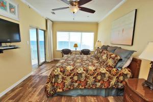 Marlin Key 4G, Apartmanok  Orange Beach - big - 11