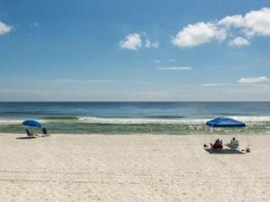 Marlin Key 4G, Apartmanok  Orange Beach - big - 12