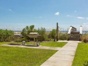 Marlin Key 4G, Apartmanok  Orange Beach - big - 13