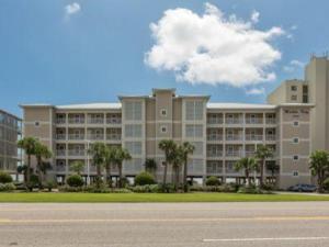 Marlin Key 4G, Apartmanok  Orange Beach - big - 14