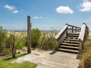Marlin Key 4G, Apartmanok  Orange Beach - big - 15