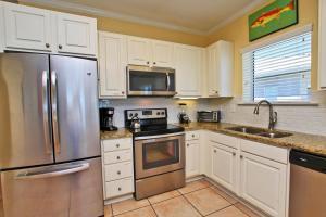 Marlin Key 4G, Apartmanok  Orange Beach - big - 16