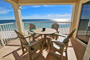 Marlin Key 4G, Apartmanok  Orange Beach - big - 18