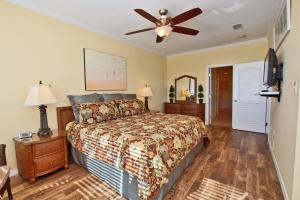 Marlin Key 4G, Apartmanok  Orange Beach - big - 19