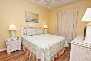 Marlin Key 4G, Apartmanok  Orange Beach - big - 20