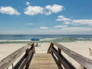 Marlin Key 4G, Apartmanok  Orange Beach - big - 23