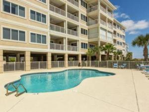 Marlin Key 4G, Apartmanok  Orange Beach - big - 30