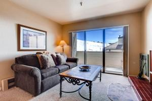 1Br, 2Ba Cozy Unit With Fireplace- Mountain Views Condo - Apartment - Crested Butte