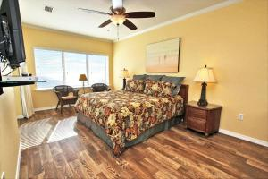 Marlin Key 4G, Apartmanok  Orange Beach - big - 32