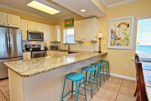 Marlin Key 4G, Apartmanok  Orange Beach - big - 36