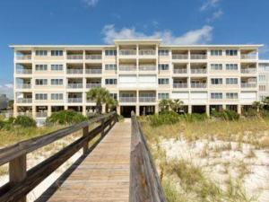 Marlin Key 4G, Apartmanok  Orange Beach - big - 38