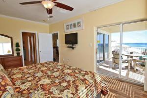 Marlin Key 4G, Apartmanok  Orange Beach - big - 42