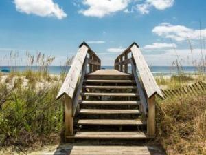 Marlin Key 4G, Apartmanok  Orange Beach - big - 43