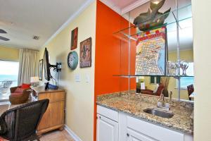 Marlin Key 4G, Apartmanok  Orange Beach - big - 45