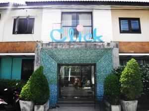 The Click Guesthouse - Ban Bang Chak
