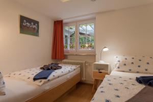 Ferienhotel Sonnenheim, Aparthotels  Oberstdorf - big - 8