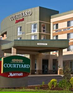 Courtyard By Marriott Houston Kingwood - New Caney