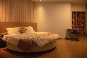Shanshui Trends Hotel East Station, Hotel  Canton - big - 12