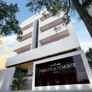 Hotel Principe di Piemonte - AbcAlberghi.com