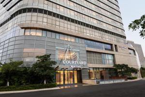 Courtyard by Marriott Xiamen Haicang