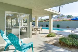 Upscale Palm Springs Corner Lot Home, Ferienhäuser - Indian Wells