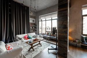 Prime Host apartments on Patriarch's Ponds * - Medvedikha