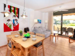 Apartment Gardenia, Apartmány  Lloret de Mar - big - 17