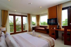 Bali Relaxing Resort and Spa, Resort  Nusa Dua - big - 71
