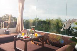 Bali Relaxing Resort and Spa, Resort  Nusa Dua - big - 35