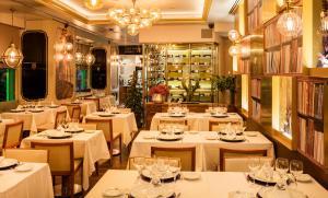 Hotel Preciados (15 of 96)