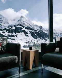 The Cambrian Adelboden (4 of 61)