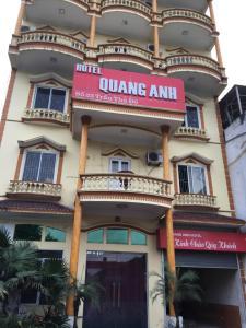 Khách sạn Quang Anh