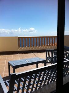 apartamento/casa Timibúcar, Santa Cruz de la Palma - La Palma