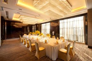 Wanda Realm Langfang, Hotely  Langfang - big - 44