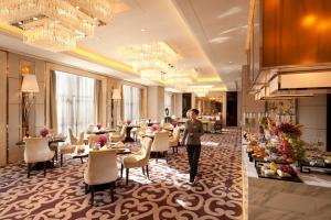 Wanda Realm Langfang, Hotely  Langfang - big - 22