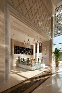 Wanda Realm Langfang, Hotely  Langfang - big - 9