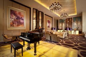 Wanda Realm Langfang, Hotely  Langfang - big - 37