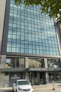 Greymark Hotel, 35360 Izmir