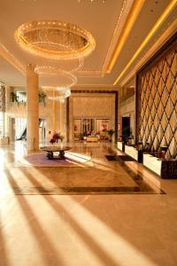Wanda Realm Langfang, Hotely  Langfang - big - 21