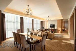 Wanda Realm Langfang, Hotely  Langfang - big - 24