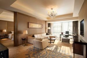 Wanda Realm Langfang, Hotely  Langfang - big - 6