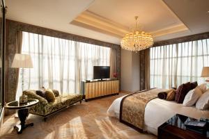 Wanda Realm Langfang, Hotely  Langfang - big - 11