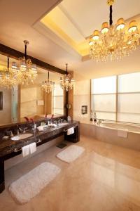 Wanda Realm Langfang, Hotely  Langfang - big - 38