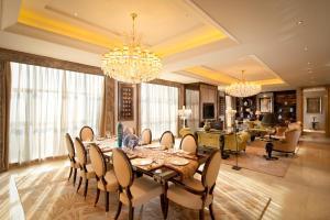 Wanda Realm Langfang, Hotely  Langfang - big - 25