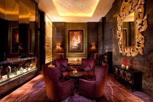 Wanda Realm Langfang, Hotely  Langfang - big - 19