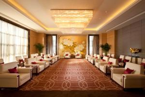 Wanda Realm Langfang, Hotely  Langfang - big - 27