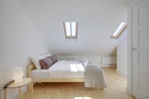Bright 3Bed, 2.5Bath House w/Garden in Barnes, Appartamenti  Londra - big - 17