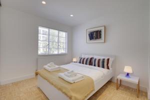 Bright 3Bed, 2.5Bath House w/Garden in Barnes, Appartamenti  Londra - big - 16