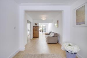 Bright 3Bed, 2.5Bath House w/Garden in Barnes, Appartamenti  Londra - big - 3