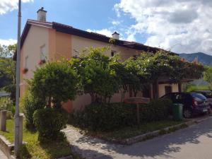 Apartment Šinc